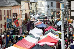 A Taste of West Cork Festival