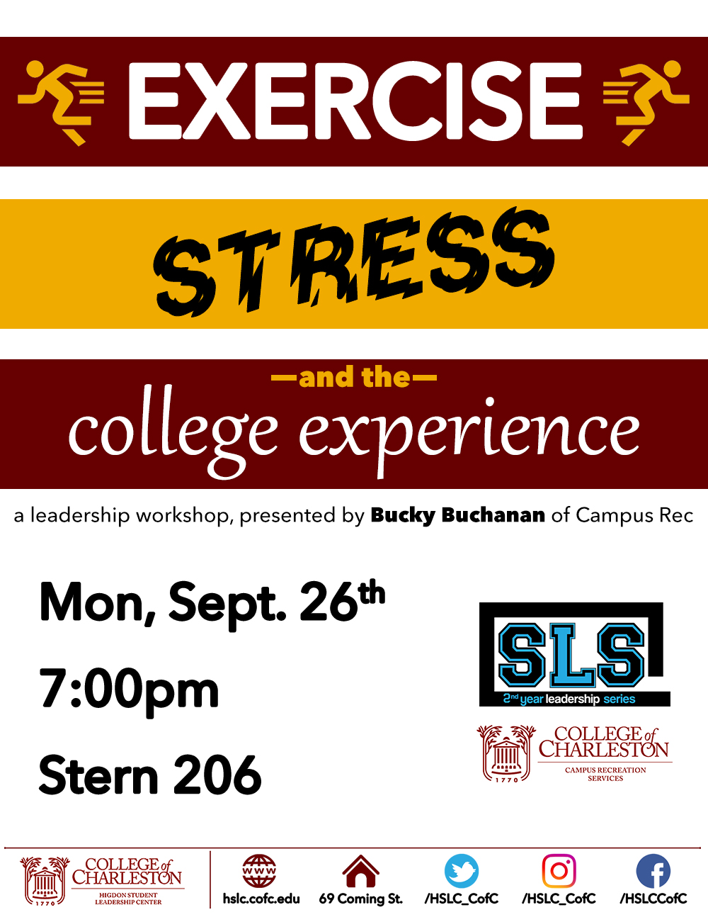 exercise-and-stress