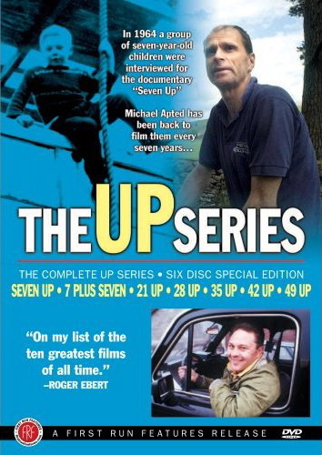 UP SERIES cover