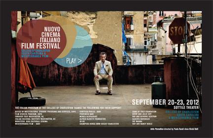 2012 Italian Film Festival