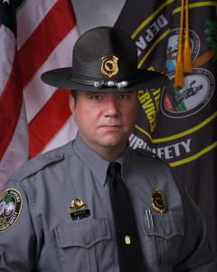 Sgt Walker