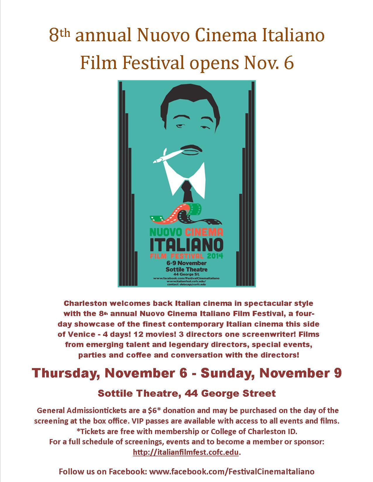 ItalianoFilmFestival