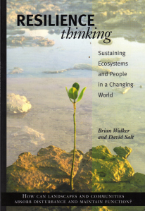 resilience thinking walker and salt pdf