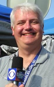 John - CBS commentator?