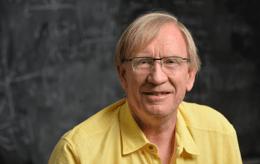Professor Gunnar Carlsson