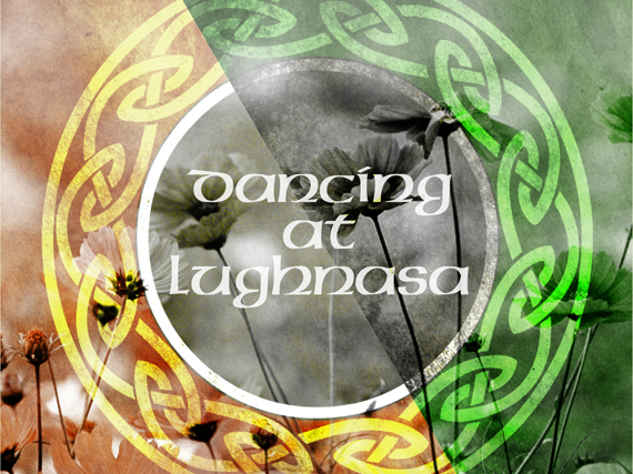 Dancing at Lughnasa logo