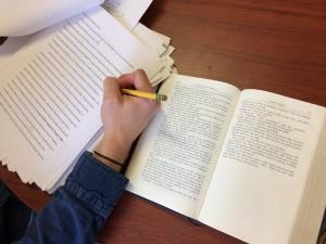 a worn path research paper