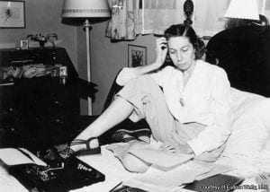 Photo of Eudora Welty