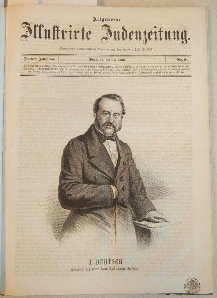 Joel Deutsch