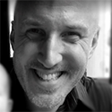 Headshot Ian O'Byrne