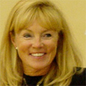Headshot Susan Flynn
