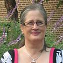 Headshot Mary White