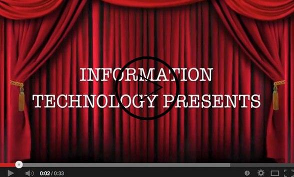 Tech Fair Trailer
