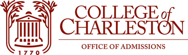 College of Charleston Admissions