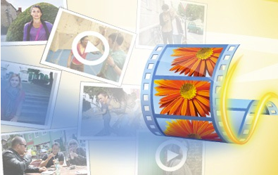 Creating and Editing Video Using Windows Live Movie Maker