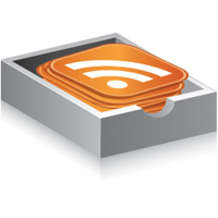 Subscribing to an RSS feed to your Email