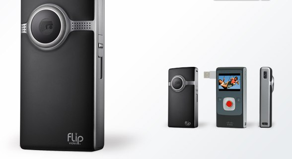 How Film and Edit Using a Flip Video Camera