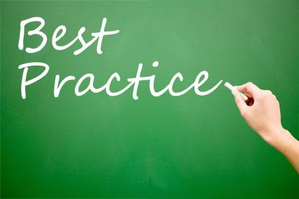OAKS – LOR Best Practices