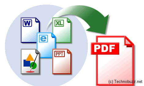 How to Create a PDF on Windows Using CutePDF