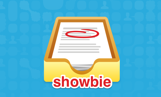 Electronically Distribute Resources and Assignments Using Showbie