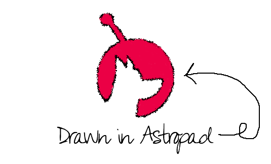 Astropad: Turn Your iPad into a Graphics Tablet