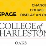 OAKS Homepage