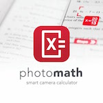 Photomath: Magically Solve Equations with Your Smartphone
