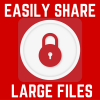 Easily Share Large Files