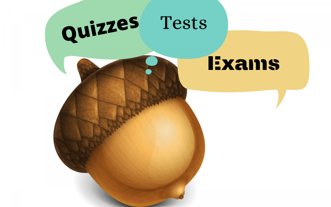 OAKS Quizzes