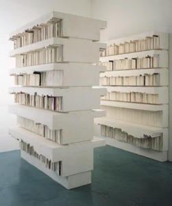 whitereadStacks
