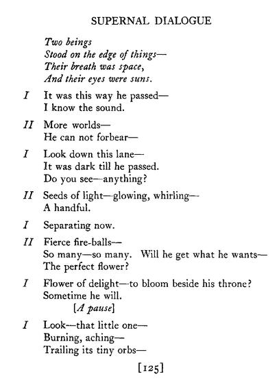 influences on ts eliots poetry essay