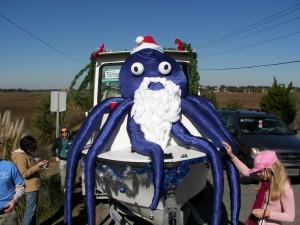 2008-12 Christmas Parade 047