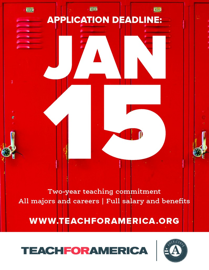 Teach for America