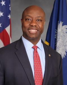 U.S. Sen. Tim Scott (R-SC)