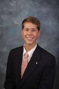 Martin Scholar Charlie Havens