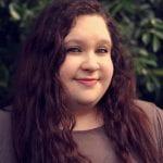 Martin Scholar Megan Llewellyn