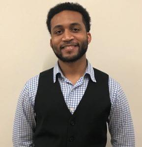 Chris DuRant, Martin Scholar Class of 2022