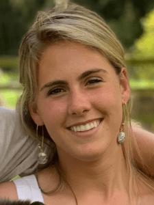 Isabella Miraldi, Martin Scholar Class of 2022