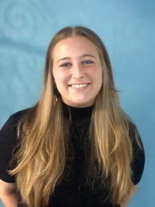 Reganne Nowell, Martin Scholar Class of 2022