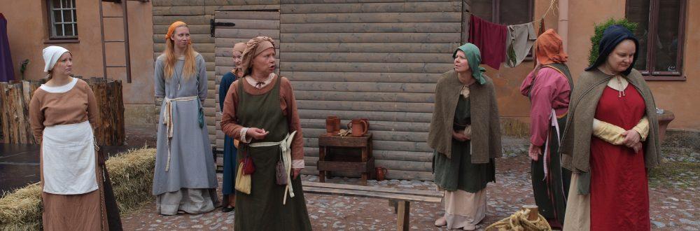 Medieval Feminism