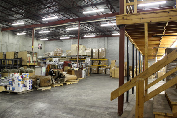 187 Central Warehouse Division Of Business Affairs