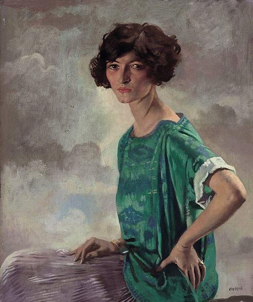 Gertrude Sanford Legendre