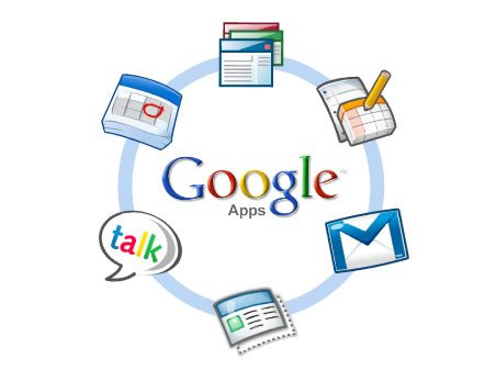 CofC's Google Apps…Now Available for Faculty and Staff