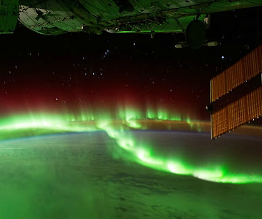 Earth | Time Lapse View from Space, Fly Over | NASA, ISS on Vimeo