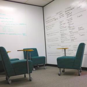 FTC lounge