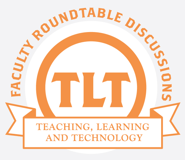 Roundtable Discussion Logo