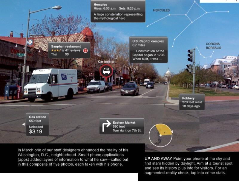 TLT Faculty Social: Augmented Reality Recap