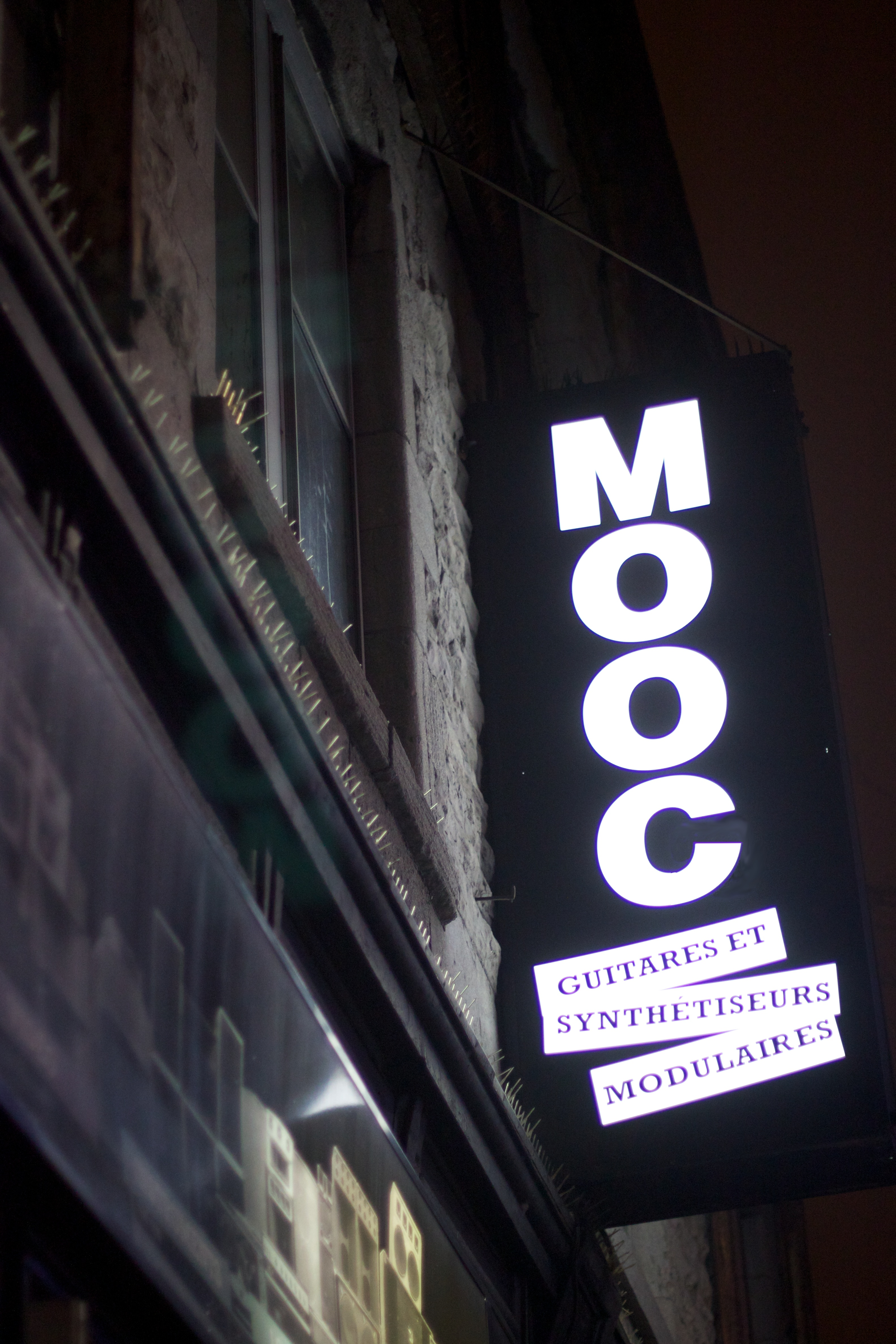 The Rise and Fall and Rise of MOOCs