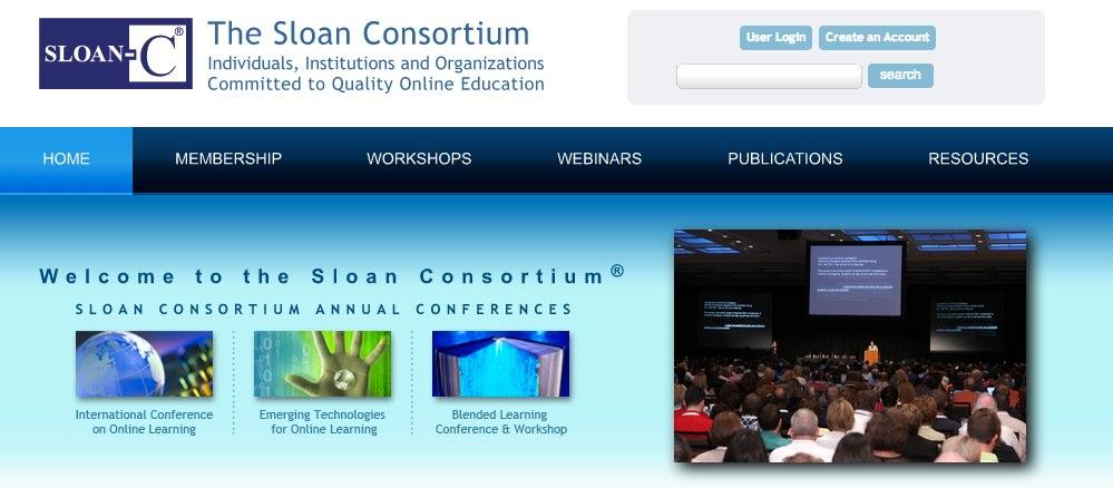 Sloan C Membership