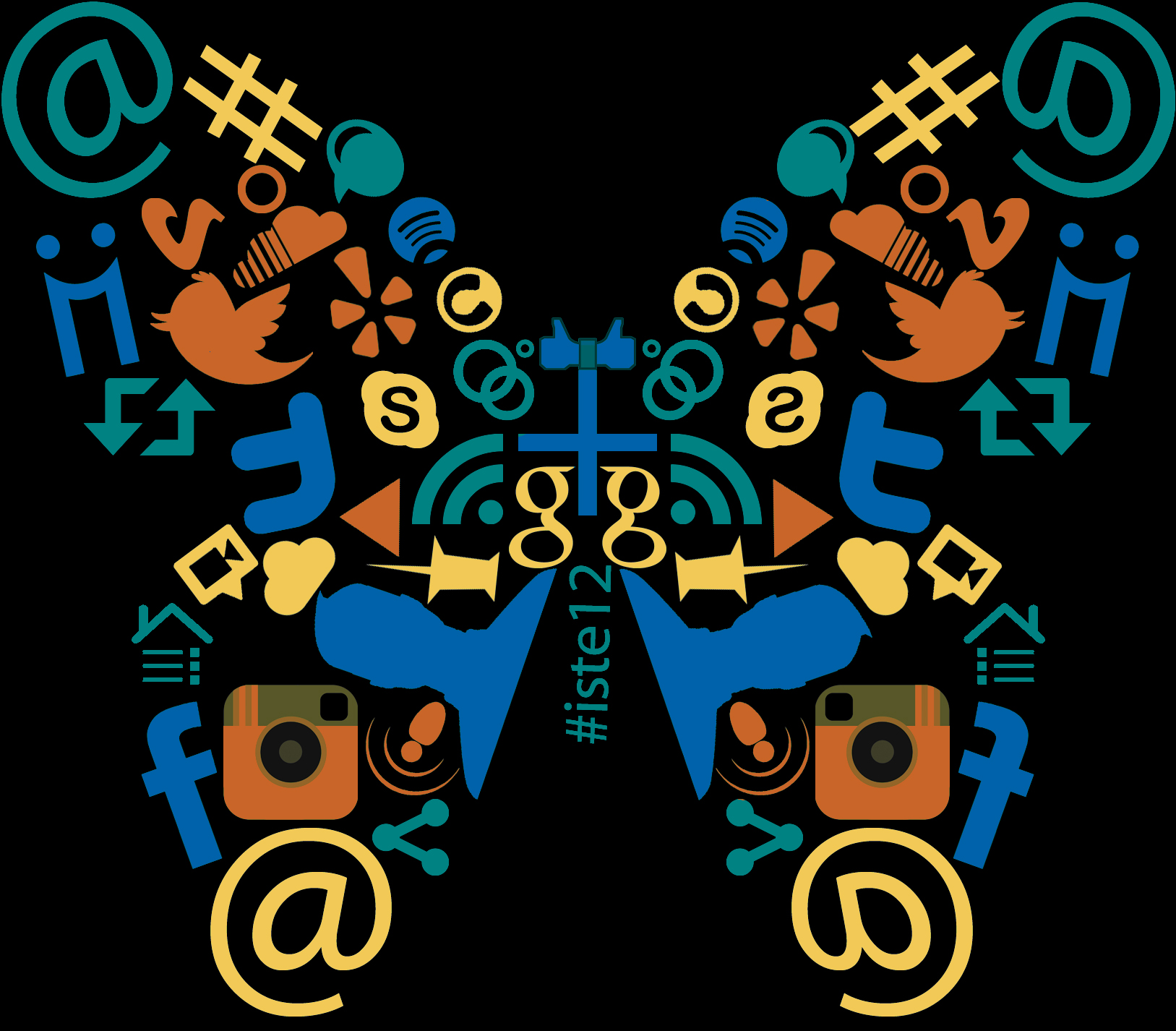 Capturing the Social Butterfly: Creating a Social Media and BYOD Policy for Your Class